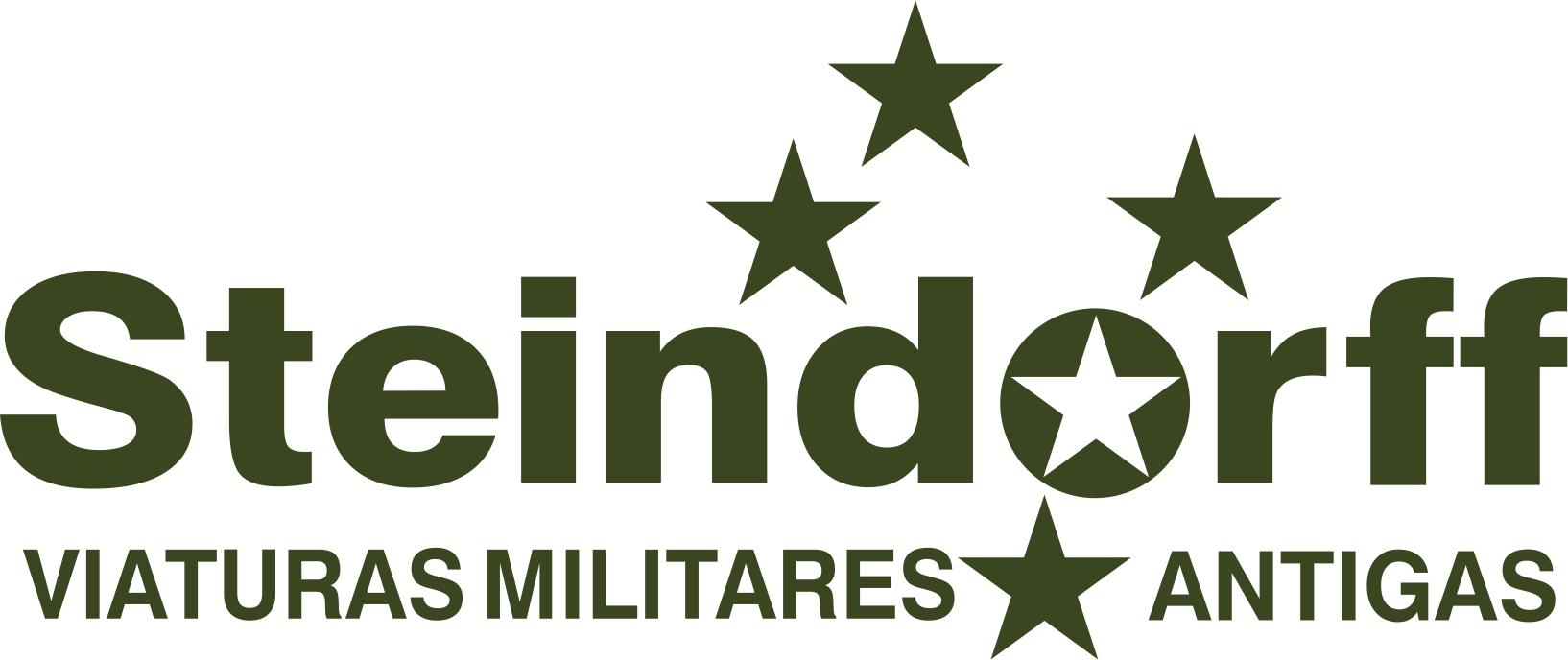 Steindorff – Viaturas Militares Antigas