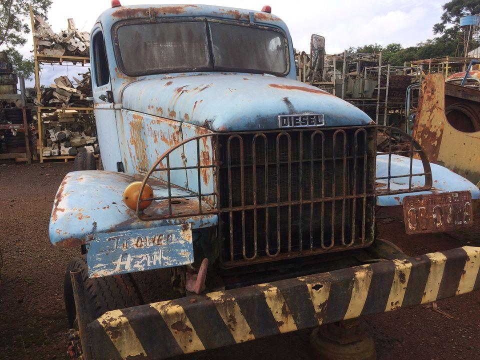 Chevrolet 1942